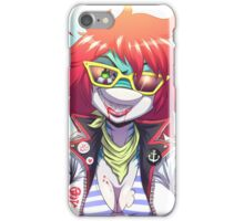Nautica Myles iPhone Case/Skin