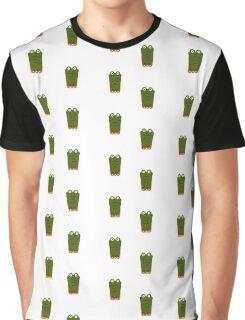 Gator Time Graphic T-Shirt