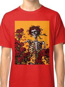My Bloody Valentine Skeleton Classic T-Shirt