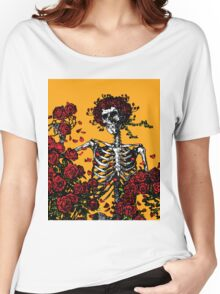 My Bloody Valentine Skeleton Women's Relaxed Fit T-Shirt
