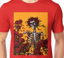 My Bloody Valentine Skeleton Unisex T-Shirt