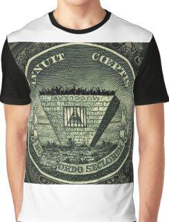 Salvation Graphic T-Shirt