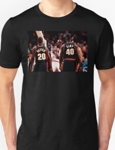"""""""The Look"""" 