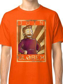 Join globex Classic T-Shirt