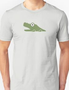 Senor Croc T-Shirt