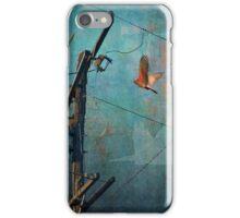 Pandoras Box iPhone Case/Skin
