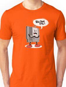 Blow Me NES  Unisex T-Shirt