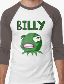 What's wrong Billy? Men's Baseball ¾ T-Shirt