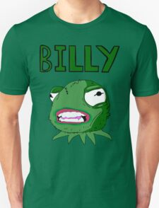 What's wrong Billy? Unisex T-Shirt