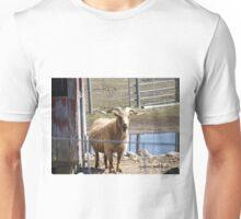 Billy Goat Unisex T-Shirt