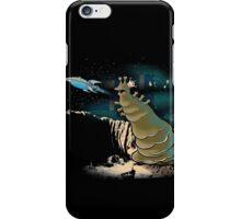 Scape iPhone Case/Skin