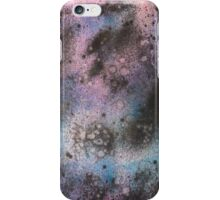 Funky Original Colorful Ink Pattern Designs iPhone Case/Skin
