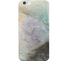 Colorful Vibrant Ink Pattern Designs iPhone Case/Skin