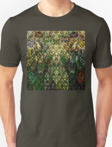 An abstract of distinction T-Shirt
