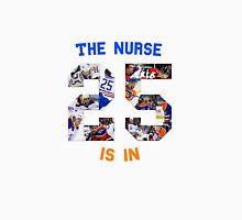 The (Darnell) Nurse Is In Edmonton Oilers Unisex T-Shirt