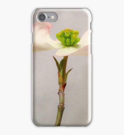 Dogwood Profile iPhone Case/Skin