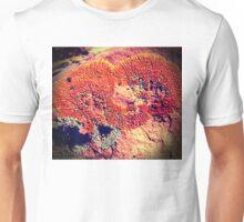Russet Heart Unisex T-Shirt