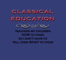 Classical Education Unisex T-Shirt