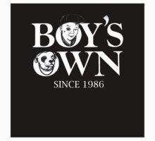BOY'S OWN boys own by RudieSeventyOne