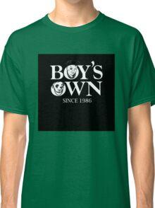 BOY'S OWN boys own Classic T-Shirt