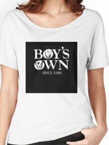 BOY'S OWN boys own Women's Relaxed Fit T-Shirt