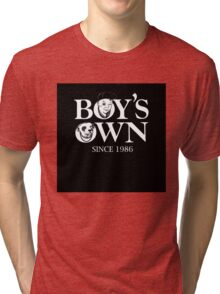 BOY'S OWN boys own Tri-blend T-Shirt
