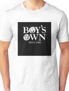BOY'S OWN boys own Unisex T-Shirt