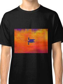 Orange Goose  Classic T-Shirt