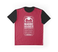 Nabbe Grabber Graphic T-Shirt