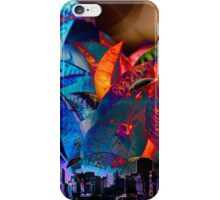 Sunset In The City iPhone Case/Skin