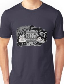 "Totoro ""Studio Ghibli"" Unisex T-Shirt"