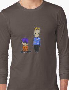 Baby Scomiche Long Sleeve T-Shirt