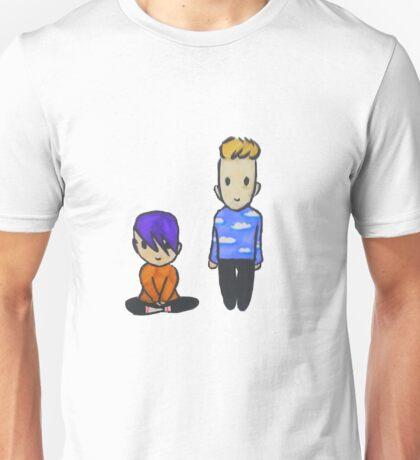 Baby Scomiche Unisex T-Shirt