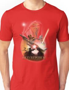 The Old Republic - Rise of an Empire Unisex T-Shirt