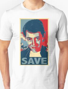 Save Ferris Bueller's Day Off Movie Quote T-Shirt
