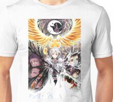 D Gray Man  Unisex T-Shirt