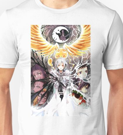 D Gray Man  Unisex T-Shirt