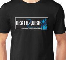 Death Wish JDM Slap Blue Unisex T-Shirt