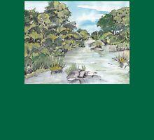 uMfolozi river Unisex T-Shirt