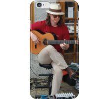 Sidewalk Picker....... iPhone Case/Skin
