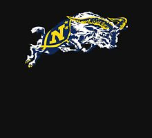US Naval Academy Midshipmen Logo Unisex T-Shirt