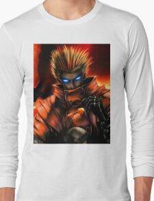Vash The Stampede  Long Sleeve T-Shirt