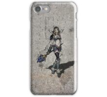 crystal maiden iPhone Case/Skin