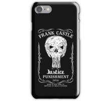 A shot of Castle. iPhone Case/Skin