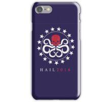 Hydra 16` iPhone Case/Skin