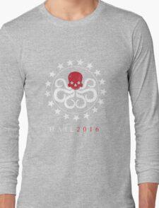 Hydra 16` Long Sleeve T-Shirt