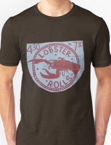Lobster Rolls - Martha's Vineyard T-Shirt
