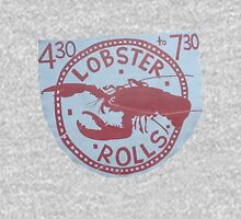 Lobster Rolls - Martha's Vineyard Womens Fitted T-Shirt