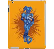 Screencheat Jester iPad Case/Skin