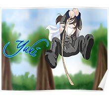 Chibi Yuki Poster